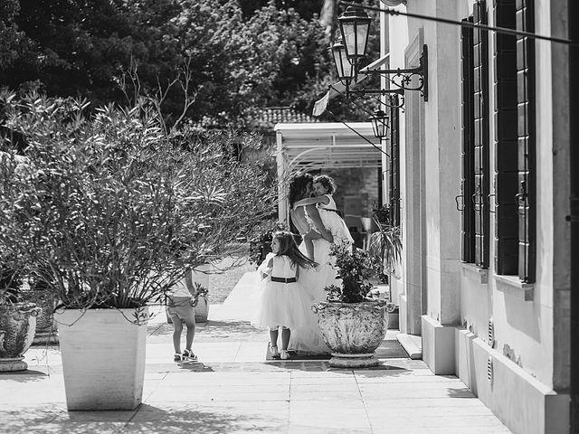 Il matrimonio di Stefano e Manuela a Mogliano Veneto, Treviso 43