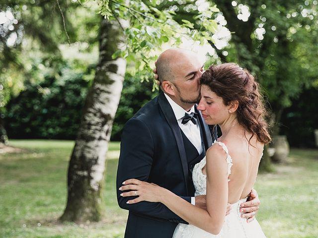 Il matrimonio di Stefano e Manuela a Mogliano Veneto, Treviso 44