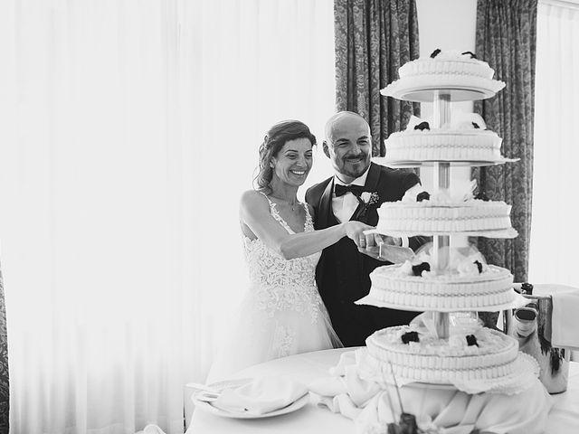 Il matrimonio di Stefano e Manuela a Mogliano Veneto, Treviso 45
