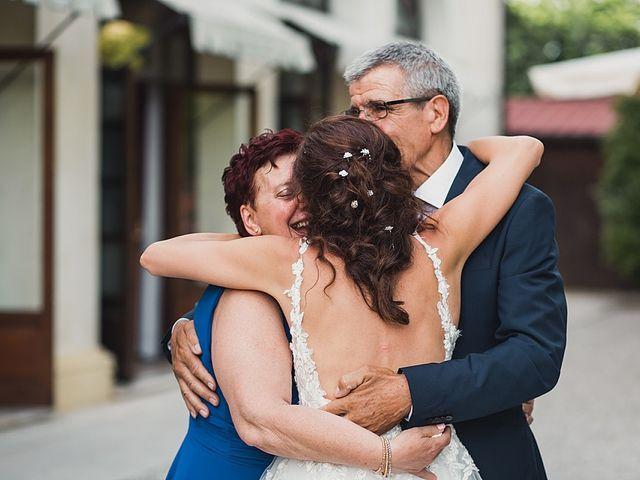 Il matrimonio di Stefano e Manuela a Mogliano Veneto, Treviso 47