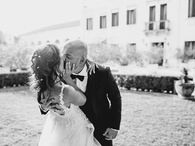 Il matrimonio di Stefano e Manuela a Mogliano Veneto, Treviso 48