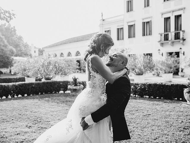 Il matrimonio di Stefano e Manuela a Mogliano Veneto, Treviso 49