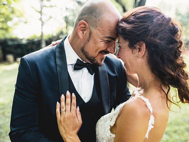 Il matrimonio di Stefano e Manuela a Mogliano Veneto, Treviso 50