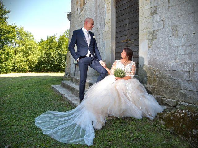 Le nozze di Giada e Danilo