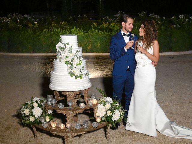Le nozze di Sara e Michelangelo