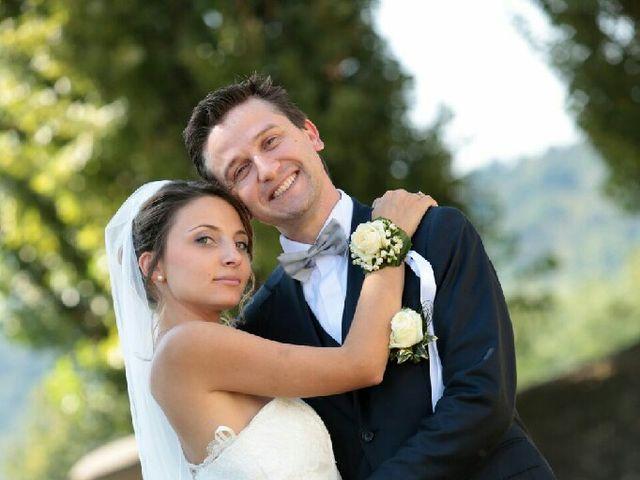 Il matrimonio di Alessandro e Federica a San Pietro di Feletto, Treviso 1