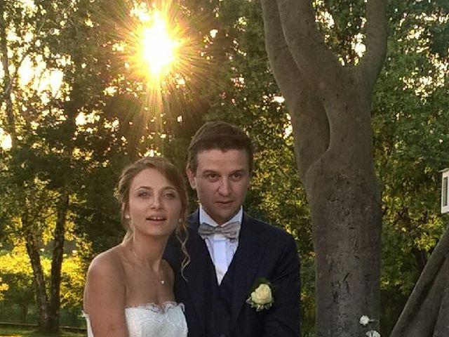 Il matrimonio di Alessandro e Federica a San Pietro di Feletto, Treviso 4