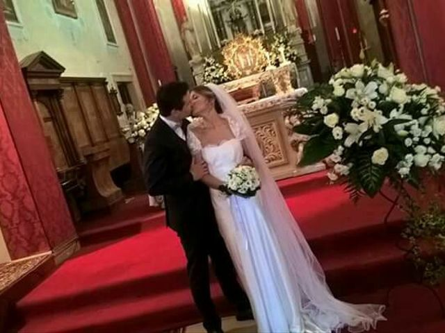 Il matrimonio di Alessandro e Federica a San Pietro di Feletto, Treviso 2