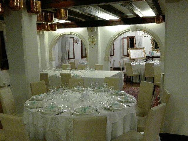 Il matrimonio di Alessandro e Federica a San Pietro di Feletto, Treviso 5