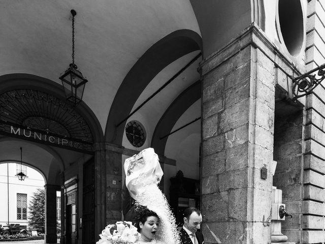 Il matrimonio di Alessio e Elisa a Cuneo, Cuneo 4