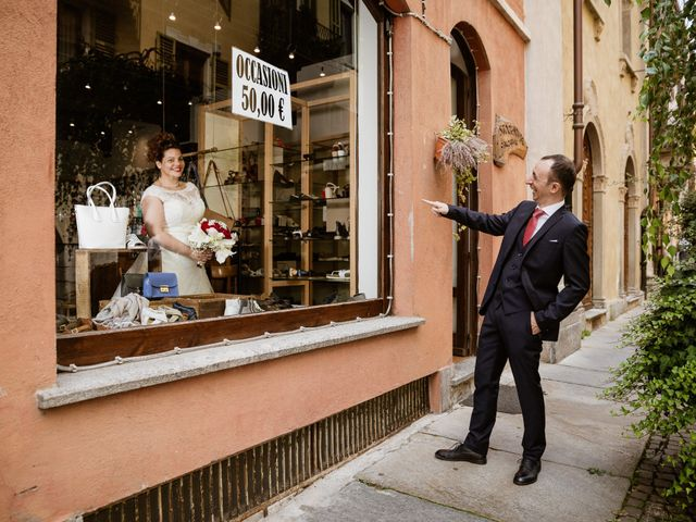 Il matrimonio di Alessio e Elisa a Cuneo, Cuneo 6