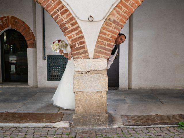 Il matrimonio di Alessio e Elisa a Cuneo, Cuneo 7