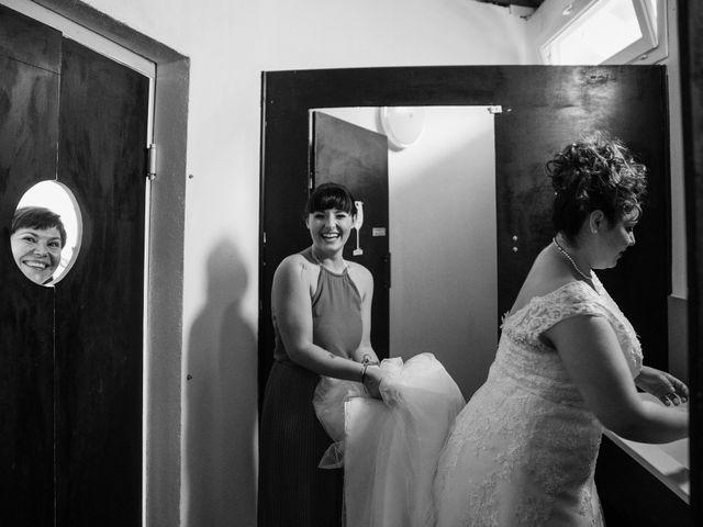Il matrimonio di Alessio e Elisa a Cuneo, Cuneo 2