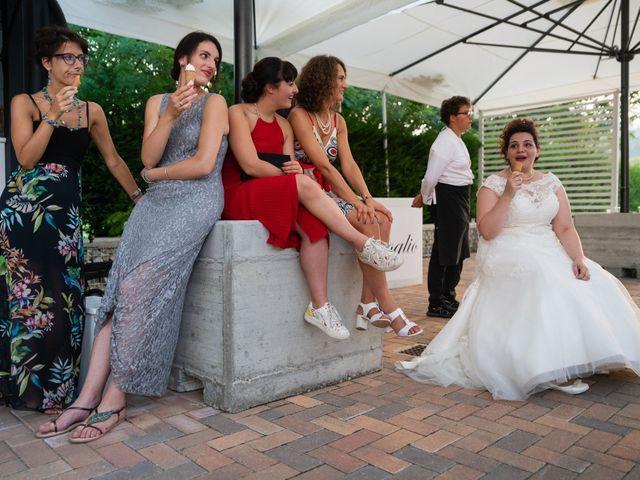 Il matrimonio di Alessio e Elisa a Cuneo, Cuneo 10