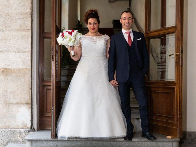 Il matrimonio di Alessio e Elisa a Cuneo, Cuneo 12
