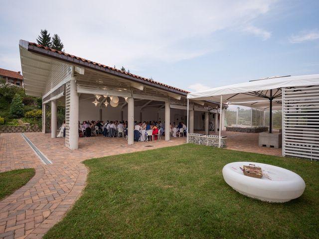 Il matrimonio di Alessio e Elisa a Cuneo, Cuneo 14