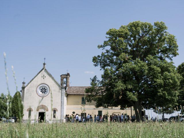 Il matrimonio di Oriana e Denis a Ravenna, Ravenna 14