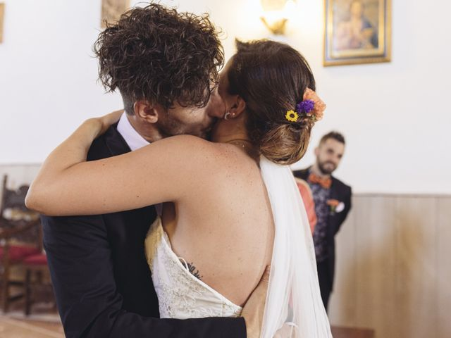 Il matrimonio di Oriana e Denis a Ravenna, Ravenna 15
