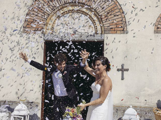 Il matrimonio di Oriana e Denis a Ravenna, Ravenna 1