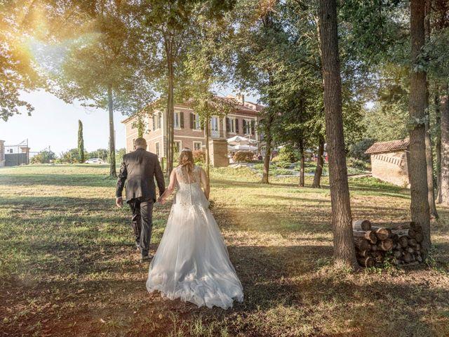 Le nozze di Nicoletta e Donato
