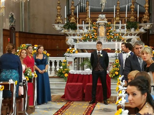 Il matrimonio di Ilaria e Riccardo a Vado Ligure, Savona 6