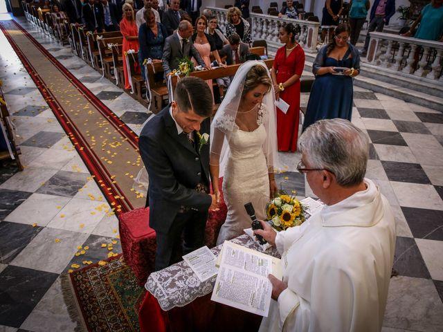 Il matrimonio di Ilaria e Riccardo a Vado Ligure, Savona 1