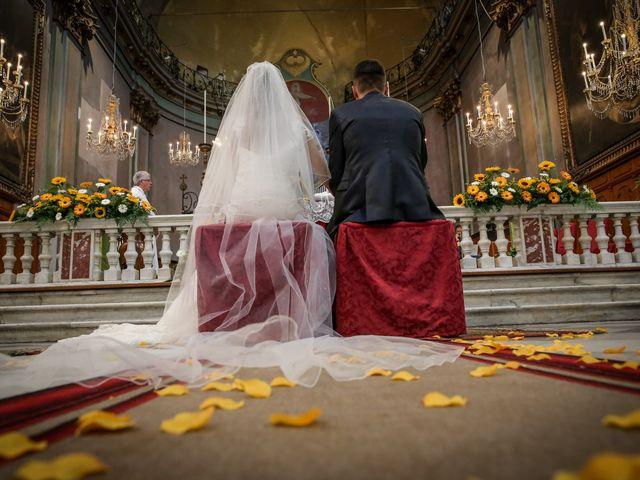 Il matrimonio di Ilaria e Riccardo a Vado Ligure, Savona 8
