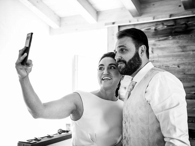 Il matrimonio di Christian e Serena a Berbenno di Valtellina, Sondrio 9