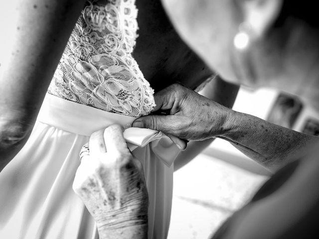 Il matrimonio di Christian e Serena a Berbenno di Valtellina, Sondrio 16