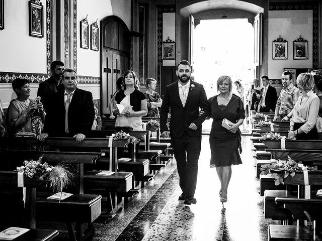 Il matrimonio di Christian e Serena a Berbenno di Valtellina, Sondrio 22