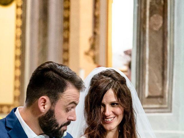 Il matrimonio di Christian e Serena a Berbenno di Valtellina, Sondrio 28