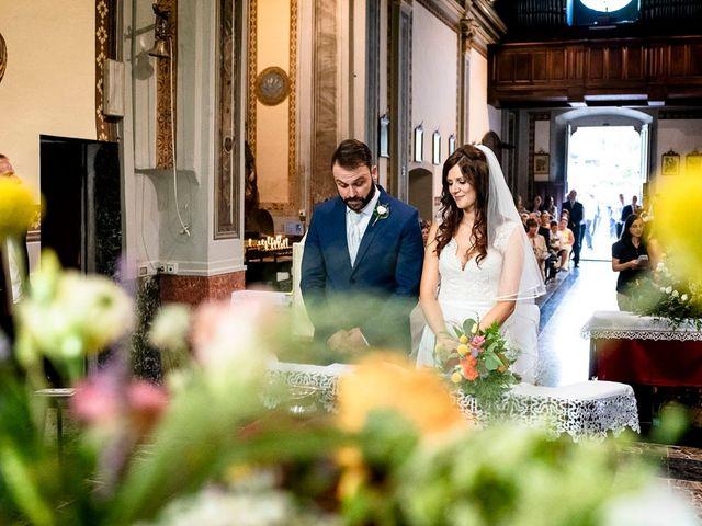 Il matrimonio di Christian e Serena a Berbenno di Valtellina, Sondrio 29