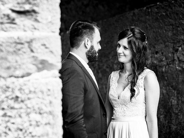 Il matrimonio di Christian e Serena a Berbenno di Valtellina, Sondrio 36