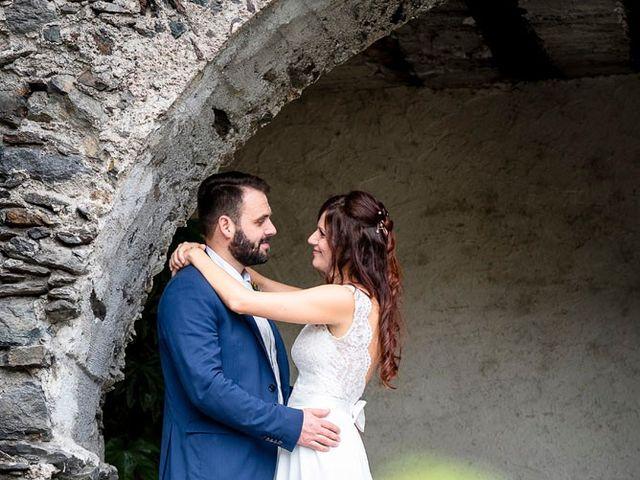 Il matrimonio di Christian e Serena a Berbenno di Valtellina, Sondrio 38