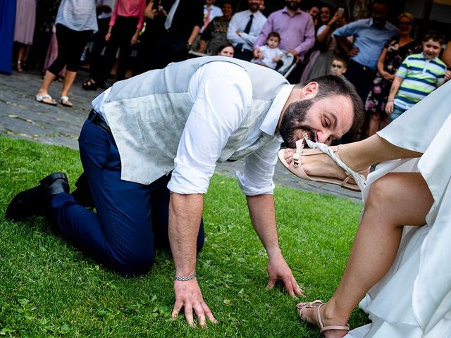 Il matrimonio di Christian e Serena a Berbenno di Valtellina, Sondrio 51