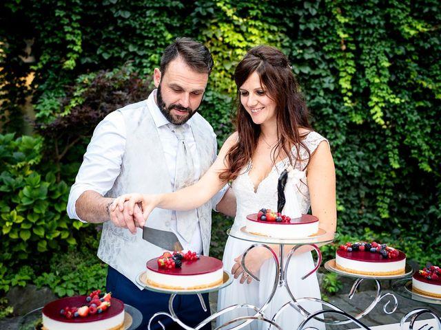 Il matrimonio di Christian e Serena a Berbenno di Valtellina, Sondrio 52