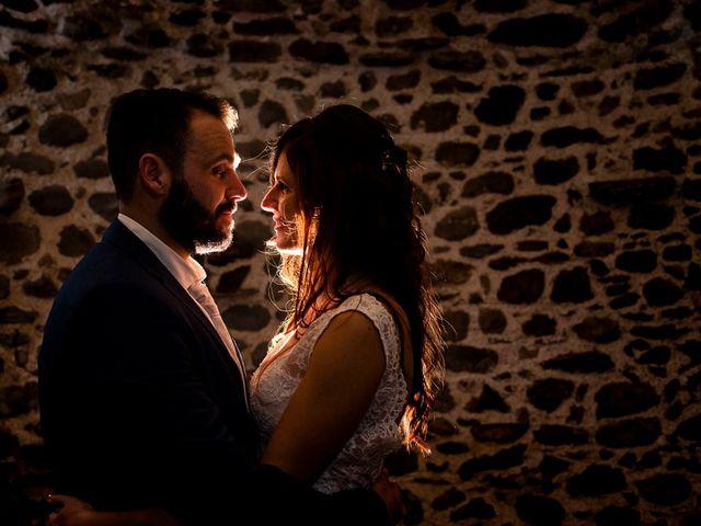 Il matrimonio di Christian e Serena a Berbenno di Valtellina, Sondrio 53