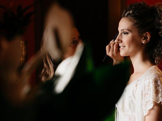 Il matrimonio di Giovanni e Serena a Agrate Brianza, Monza e Brianza 6