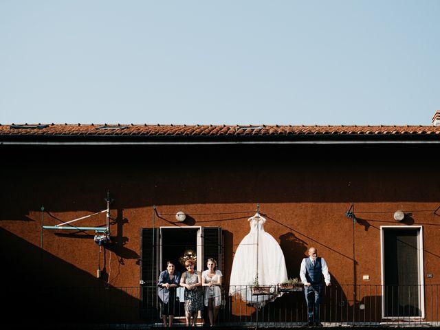 Il matrimonio di Giovanni e Serena a Agrate Brianza, Monza e Brianza 15