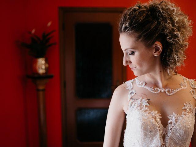 Il matrimonio di Giovanni e Serena a Agrate Brianza, Monza e Brianza 19
