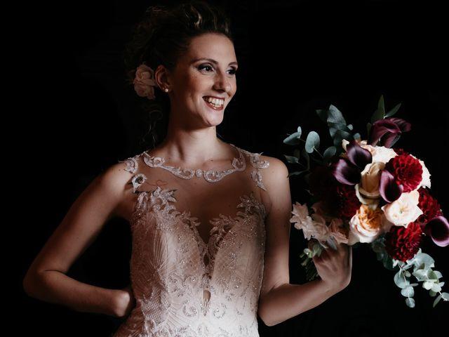 Il matrimonio di Giovanni e Serena a Agrate Brianza, Monza e Brianza 20