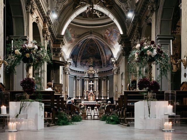 Il matrimonio di Giovanni e Serena a Agrate Brianza, Monza e Brianza 21