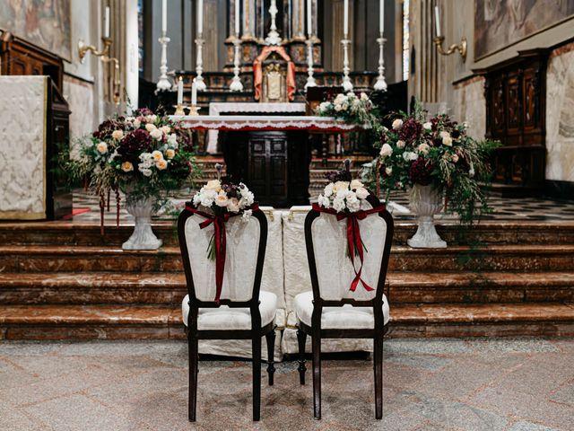 Il matrimonio di Giovanni e Serena a Agrate Brianza, Monza e Brianza 22