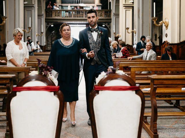 Il matrimonio di Giovanni e Serena a Agrate Brianza, Monza e Brianza 23
