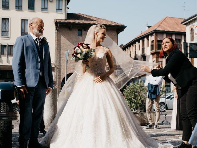 Il matrimonio di Giovanni e Serena a Agrate Brianza, Monza e Brianza 26
