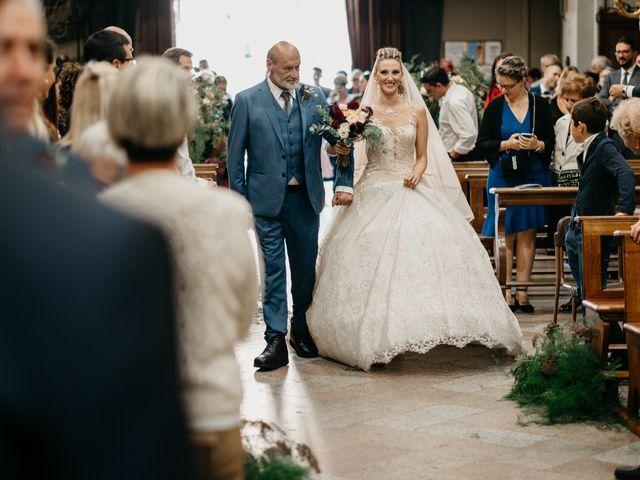 Il matrimonio di Giovanni e Serena a Agrate Brianza, Monza e Brianza 27