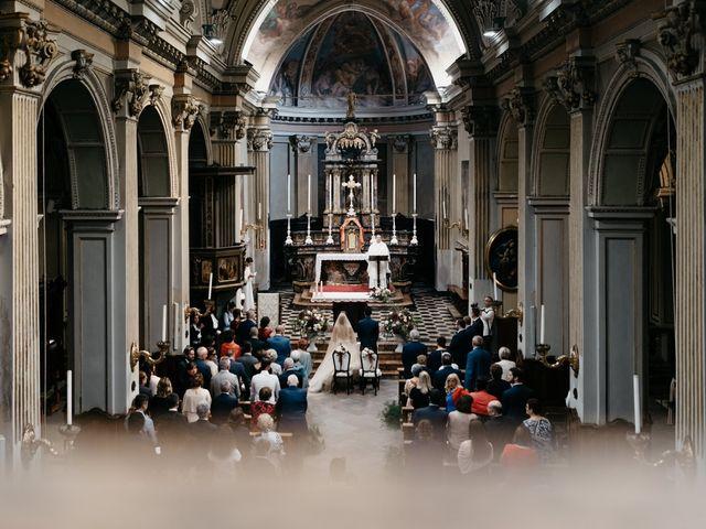 Il matrimonio di Giovanni e Serena a Agrate Brianza, Monza e Brianza 29