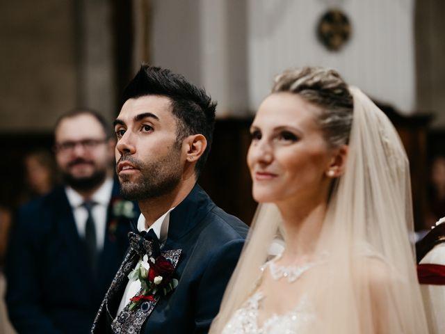 Il matrimonio di Giovanni e Serena a Agrate Brianza, Monza e Brianza 30