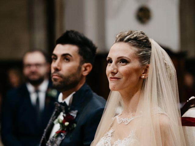 Il matrimonio di Giovanni e Serena a Agrate Brianza, Monza e Brianza 31