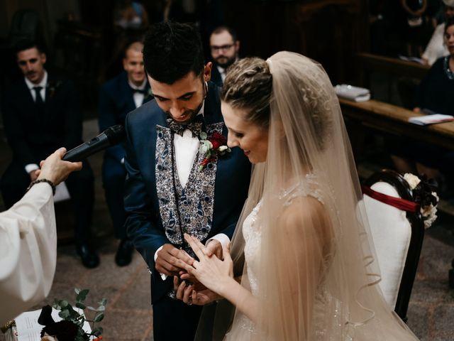 Il matrimonio di Giovanni e Serena a Agrate Brianza, Monza e Brianza 32
